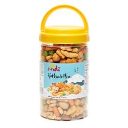 Andi Hokkaido Mix Crackers 330g