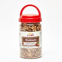 Andi Fresh & Crunchy Walnuts 350g