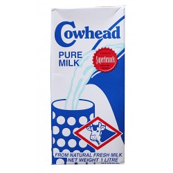 Cowhead FullCream Milk