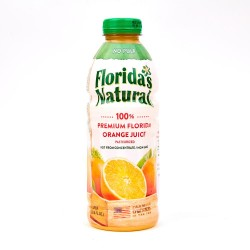 Florida's Natural 100% Premium Orange Juice 1 L
