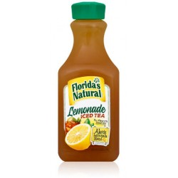 Florida's Natural Lemonade Iced Tea Fruit Juice 1.75L