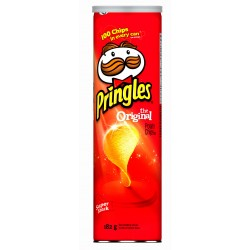 Pringles Cheddar Original