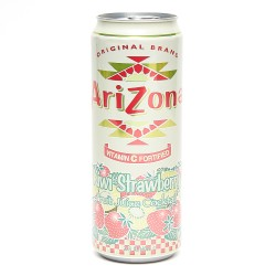 Arizona Kiwi Strawberry Fruit Juice Cocktail 680mL