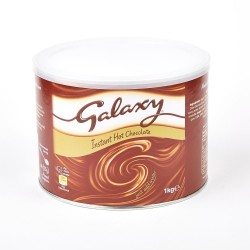 Galaxy Instant Hot Chocolate Powder 1kg