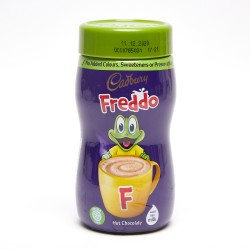 Cadbury Freddo Hot Chocolate 290g