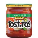 Tostitos Medium Salsa 15.5oz