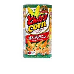 Tongari Corn Grilled Corn Chips 75 g