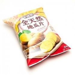 Cadina All Natural Sweet Potato Chips 70g