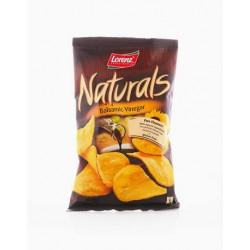 Lorenz Naturals Balsamic Vinegar Potato Chips 100g