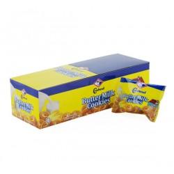 Cowhead Butter Milk Cookies 12x17.5g