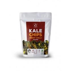 DJ&A Sweet Chilli Kale Chips 13g
