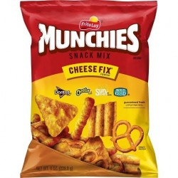 Munchies Cheese Fix 9.25 oz.