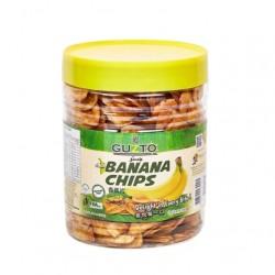 Guzto Banana Chips 500g