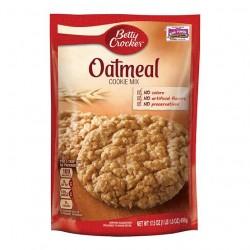 Betty Crocker Oatmeal Cookie Mix 496g
