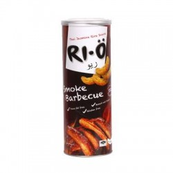 Ri-O Smoke Barbeque Rice Cake 55g