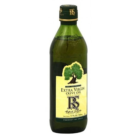 Rafael Salgado (RS) Extra Virgin Olive Oil
