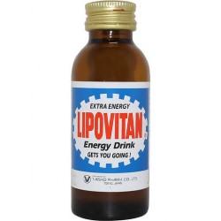Lipovitan Energy Drink IRA 100ml