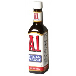 A1 Original Sauce 5oz
