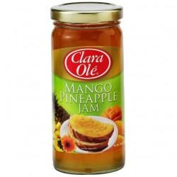 Clara Ole Jam Mango Pineapple 320g