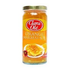 Clara Ole Orange Marmalade 320g