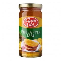 Clara Ole Jam Pineapple 320g