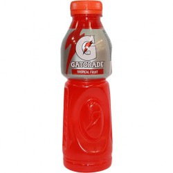 Gatorade Energy Drink Tropical Fruit 500ml