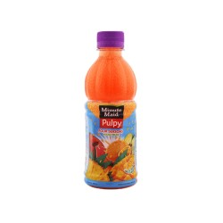 Minute Maid Pulpy Juice Four Seasons 330ml