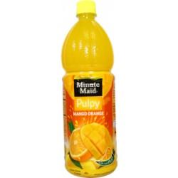 Minute Maid Pulpy Juice Mango Orange Juice 330ml