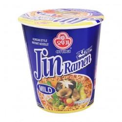 Ottogi Cup Noodles Jin Ramen Mild 65g