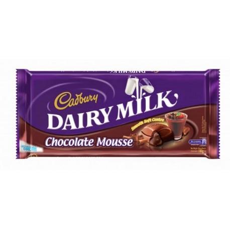 Cadburys Chocolate Mousse 180g