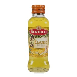 Bertoli Olive Oil Classicco 250ml