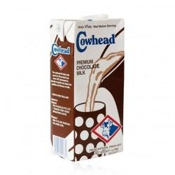 Cow Head Premium Milk Choco 1L