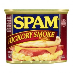 Spam Hickory Smole 12oz