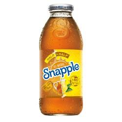 Snapple All Natural Lemon Tea 20oz