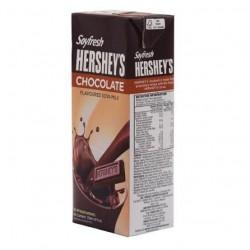 Soyfresh Soya Milk Hershey's Chocolate 236ml