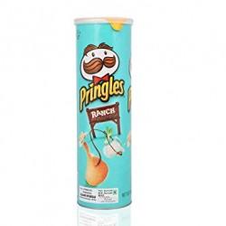 Pringles Snack Ranch 5.96oz 169gms