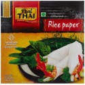 Real Thai Rice Paper, Round 100g