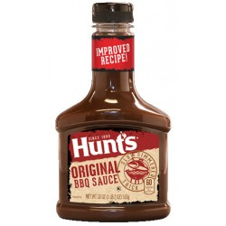 Hunts Original Barbeque Sauce