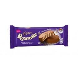 Cadbury Caramel Roundie Milk Chocolate Wafers 150g