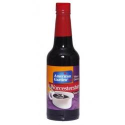 American Garden Worcestershire Sauce