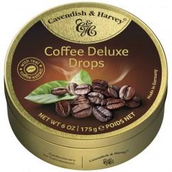 Cavendish & Harvey Coffee Drops 175g