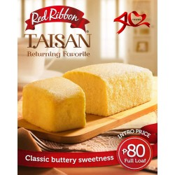 Red Ribbon Taisan Full Loaf