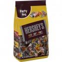 Hershey's Miniatures 2.5lbs