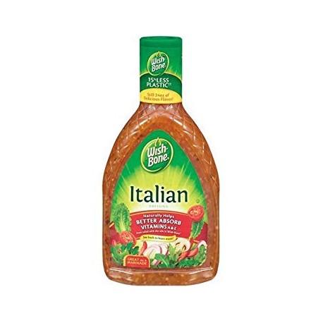 Wishbone Robusto Italian 444ml