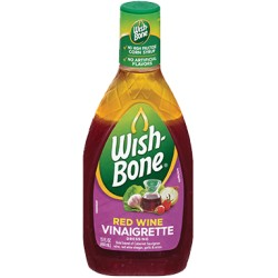 Wish Bone Red Wine Vinaigrette ​444ml