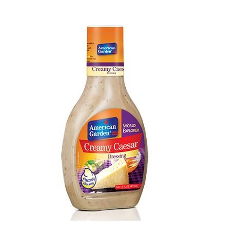 American Garden Creamy Ceasar 267ml