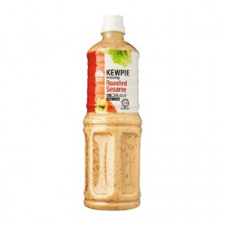 Kewpie deep roasted sesame dressing 1000ml