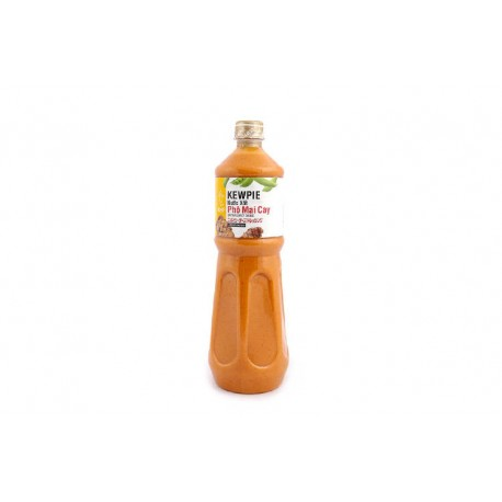 Kewpie Spicy Cheese Salad Dressing 1000ml ​