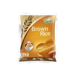 Willy Farms Brown Rice 5kg