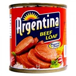 Argentina Beef Loaf 100g